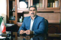 عملیات ساخت بلوار ۴۵ متری شهید سردار سلیمانی پنجاه درصد پیشرفت دارد