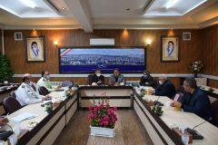 نظارت های بهداشتی و ترافیکی باید در زمینه سد معبر مورد توجه قرار گیرد