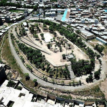 سال جهش فعالیت های عمرانی شهرداری و شورای اسلامی شهر مراغه