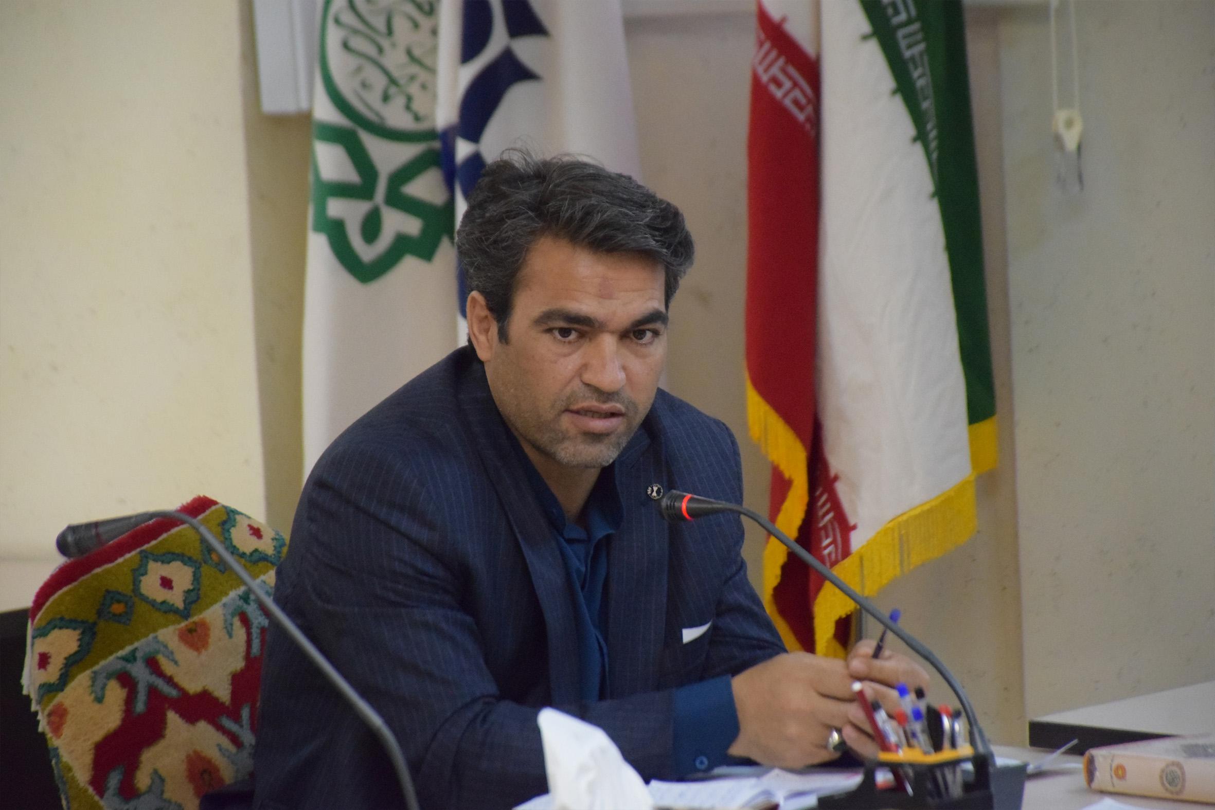 اهتمام شهرداری و شورای اسلامی شهر مراغه برای احیای دروازه های تاریخی شهر