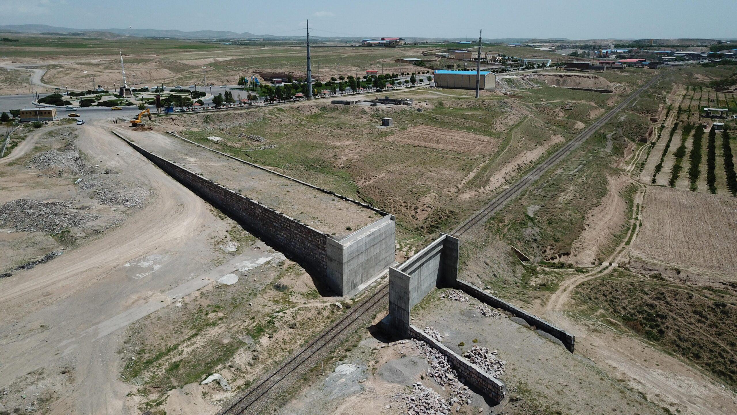 پروژه پل فلزکاران