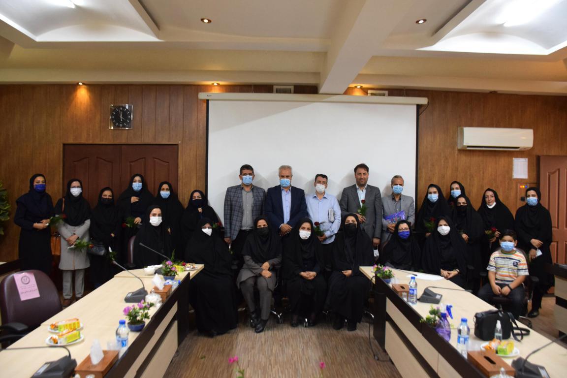 زنان به برکت نظام اسلامی همواره در صحنه هستند