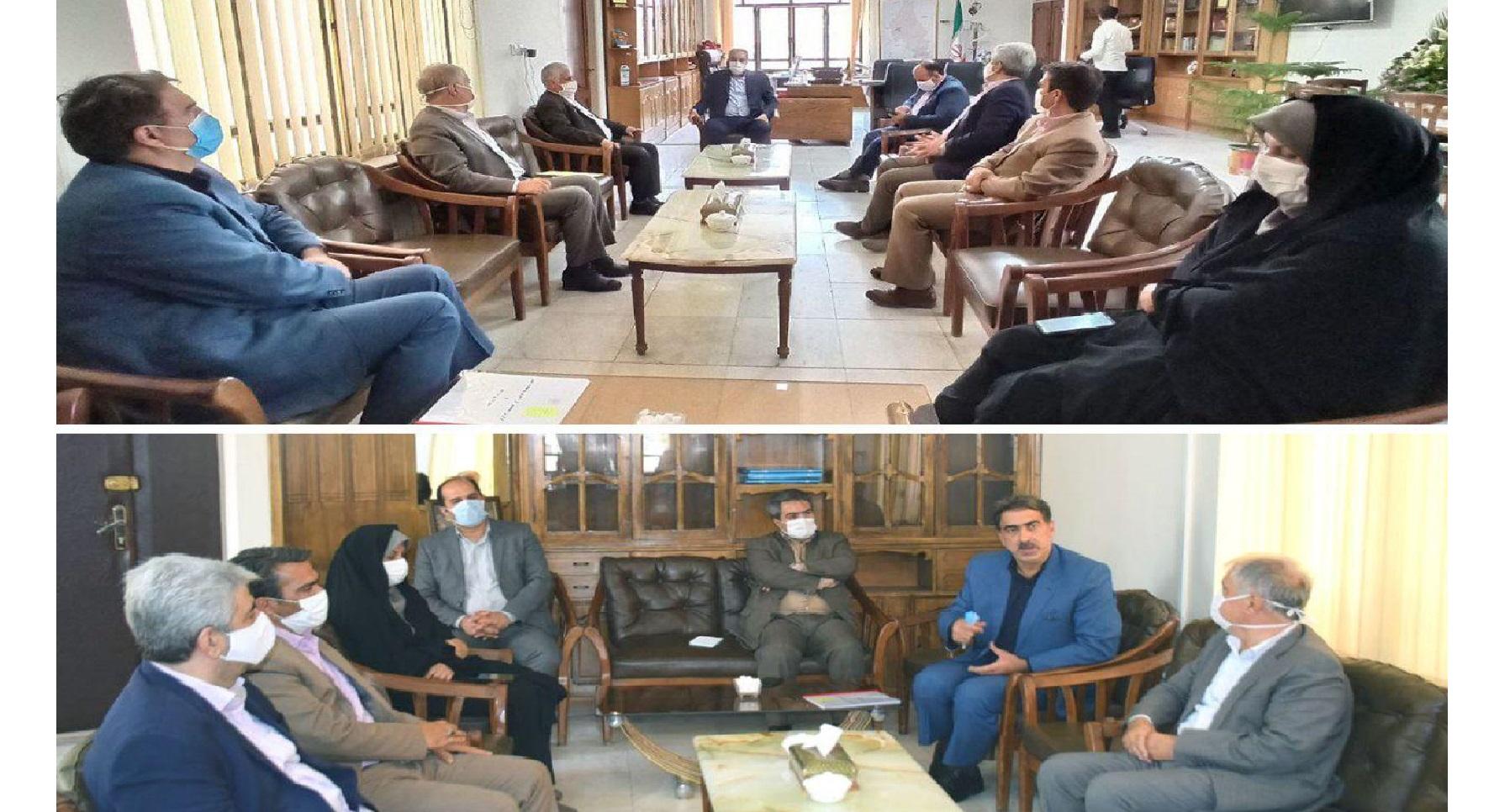 شورای اسلامی شهر مراغه یکی از موثرترین شوراهای استان است